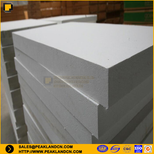pmf ceramic fiber board