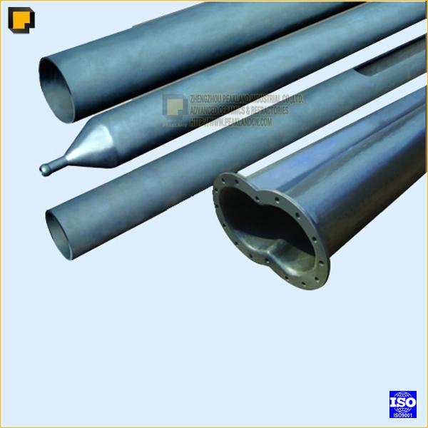 sisic rbsic tubes pipes-www.peaklandcn.com