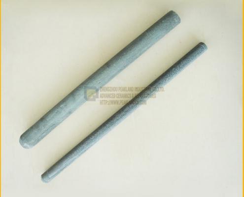 RSiC protective tubes