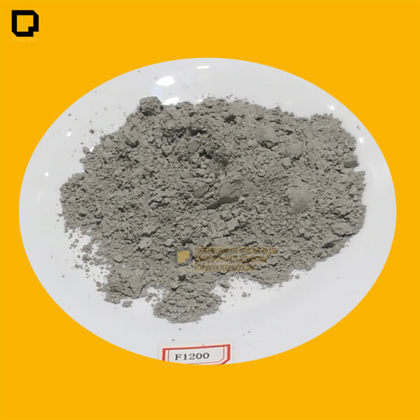 silicon carbide powders