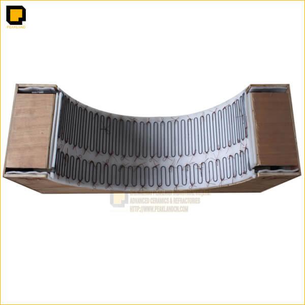 mosi2 heaters